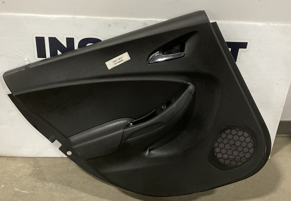 Door Trim Panel - GM 84091150