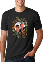 Give Thanks Customized Thanksgiving Shirt