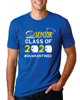 Broome High School 2020 Senior Tee Shirt
