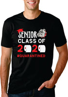 Boiling Springs High School 2020 Senior Tee Shirt