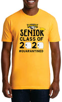 Chesnee High School Class of 2020 Senior Tee Shirt