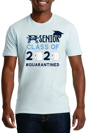 Dorman High School 2020 Senior Shirt