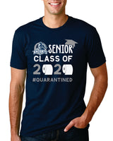 Oakbrook Prep School 2020 Senior Tee Shirt