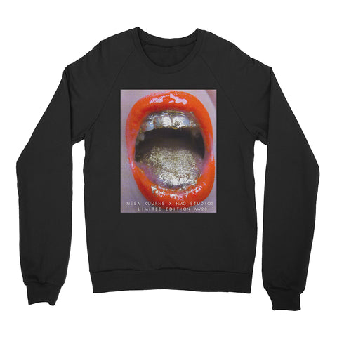 Gold Potion Champion Sweatshirt