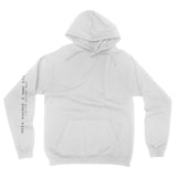 Chrome is Chrome Hoodie