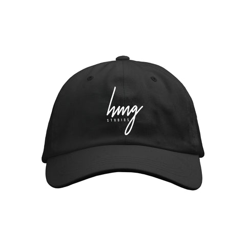 HMG Logo Dad Hat