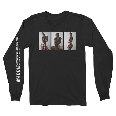 Maddie Long Sleeve Shirt