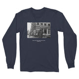 USPS Long Sleeve T Holiday
