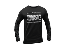 Load image into Gallery viewer, Long Sleeve Gymnast Hype Man