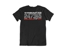 Load image into Gallery viewer, 247365 Gymnastics Tee