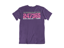 Load image into Gallery viewer, 247365 Gymnastics Tee (Female)