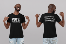 Load image into Gallery viewer, Vote Tee