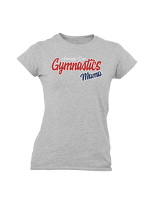 Amazingly Dope Gymnastics Mom