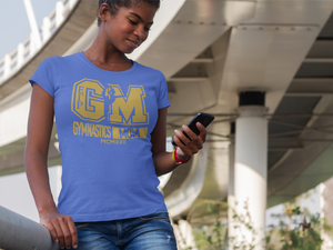 Sigma Gamma Rho - Gymnastics Mom