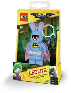 PORTACHIAVI BATMAN THE MOVIE - Bunny Batman