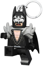 Carica l'immagine nel visualizzatore di Gallery, PORTACHIAVI BATMAN THE MOVIE - BATMAN GLAM ROCKER