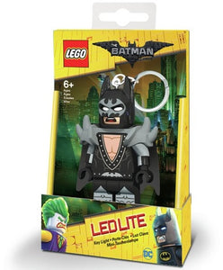 PORTACHIAVI BATMAN THE MOVIE - BATMAN GLAM ROCKER