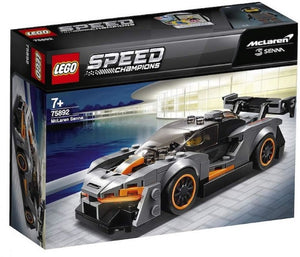 75892 SPEED McLaren Senna