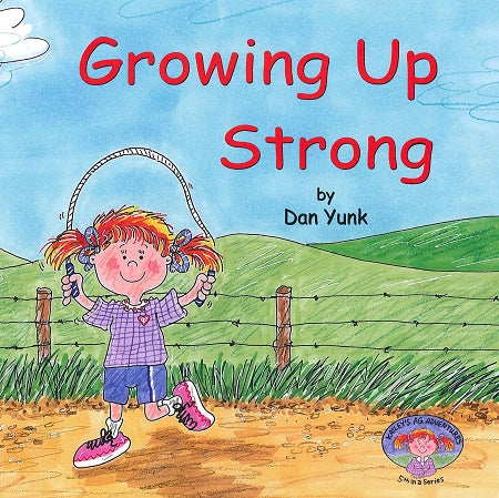 Growing Up Strong (5th in the series)