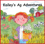 Kailey's Ag Adventures - Bundle