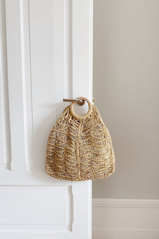 Agnes handcrafted bag - The Jacksons