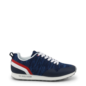 znanemarkipl - U.S. Polo Assn. - FLASH4089S9_T1 - U.S. Polo Assn. - Obuwie Sneakersy