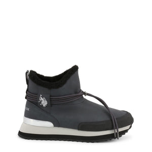 znanemarkipl - U.S. Polo Assn. - FRIDA4082W9_HY1 - U.S. Polo Assn. - Obuwie Buty do kostki