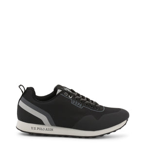znanemarkipl - U.S. Polo Assn. - FLASH4119W9_T1 - U.S. Polo Assn. - Obuwie Sneakersy