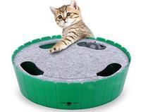 New Hamster Interactive CatToy
