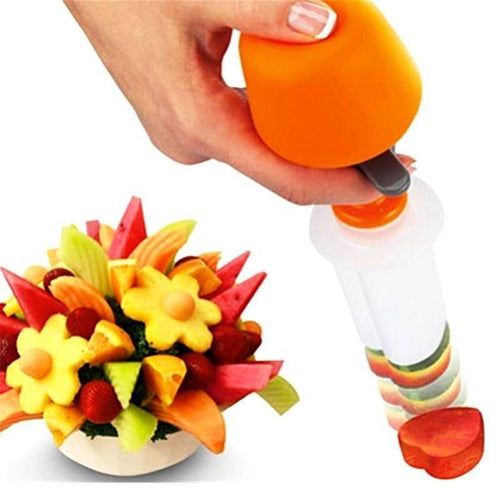 The New Fruit Shape Chopperpopper