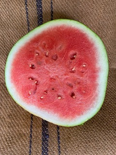 Florida Seedless Watermelon