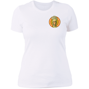 Saturiwa - Pocket Logo NL3900 Ladies' Boyfriend T-Shirt
