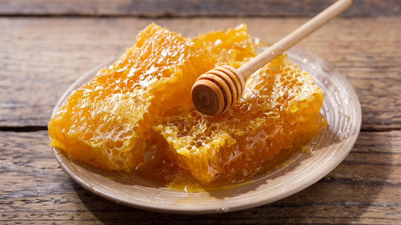 Honey Comb -1lb