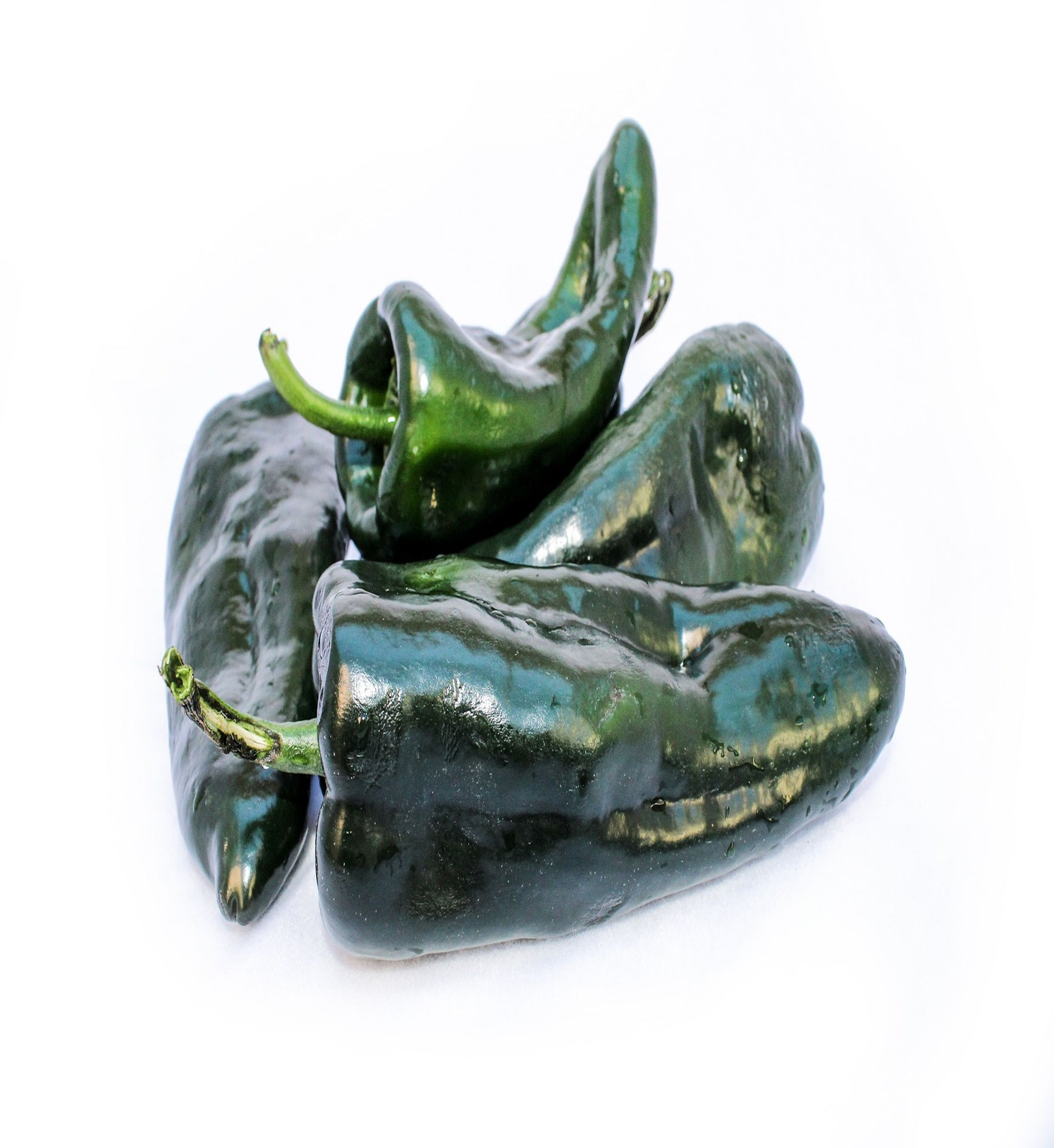 Poblano Pepper 1 ea.