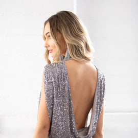 The Glitz and Glam Top