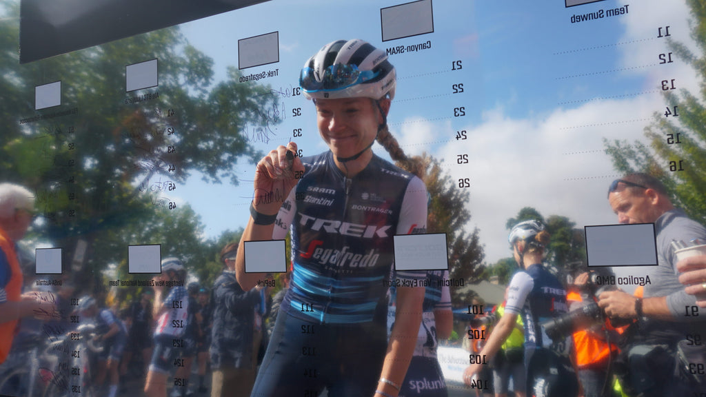 2020 Santos Women's Tour Down Under