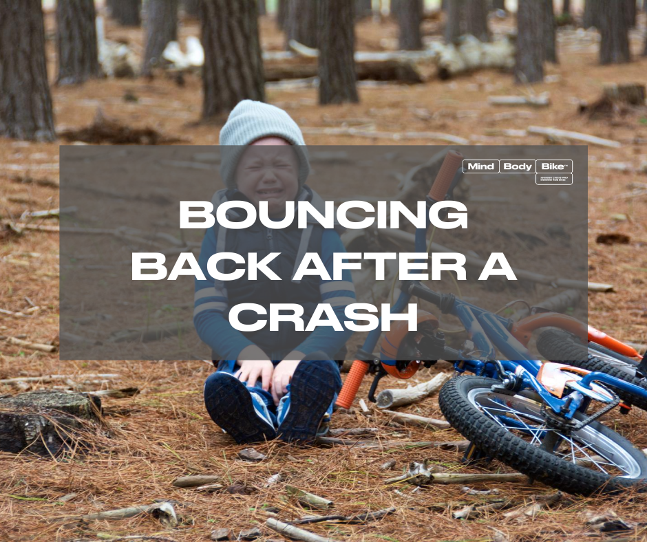 Bouncing Back After a Crash