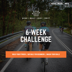 6 Week Zwift Challenge