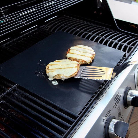 Smart Barbecue™