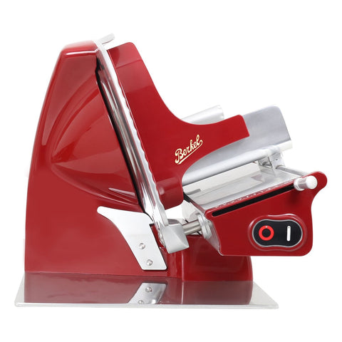 BERKEL - AFFETTATRICE HOME LINE 250 RED