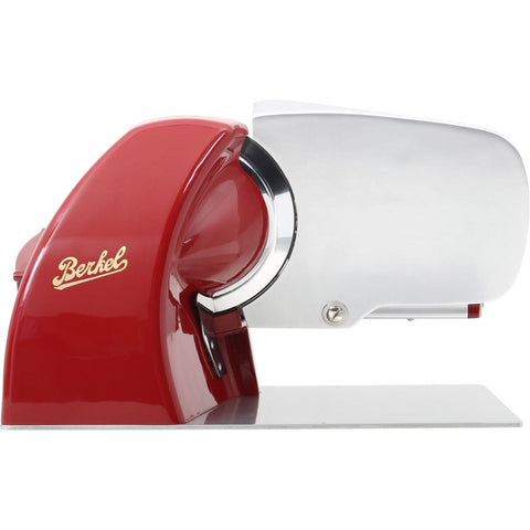BERKEL - AFFETTATRICE HOME LINE 200 RED
