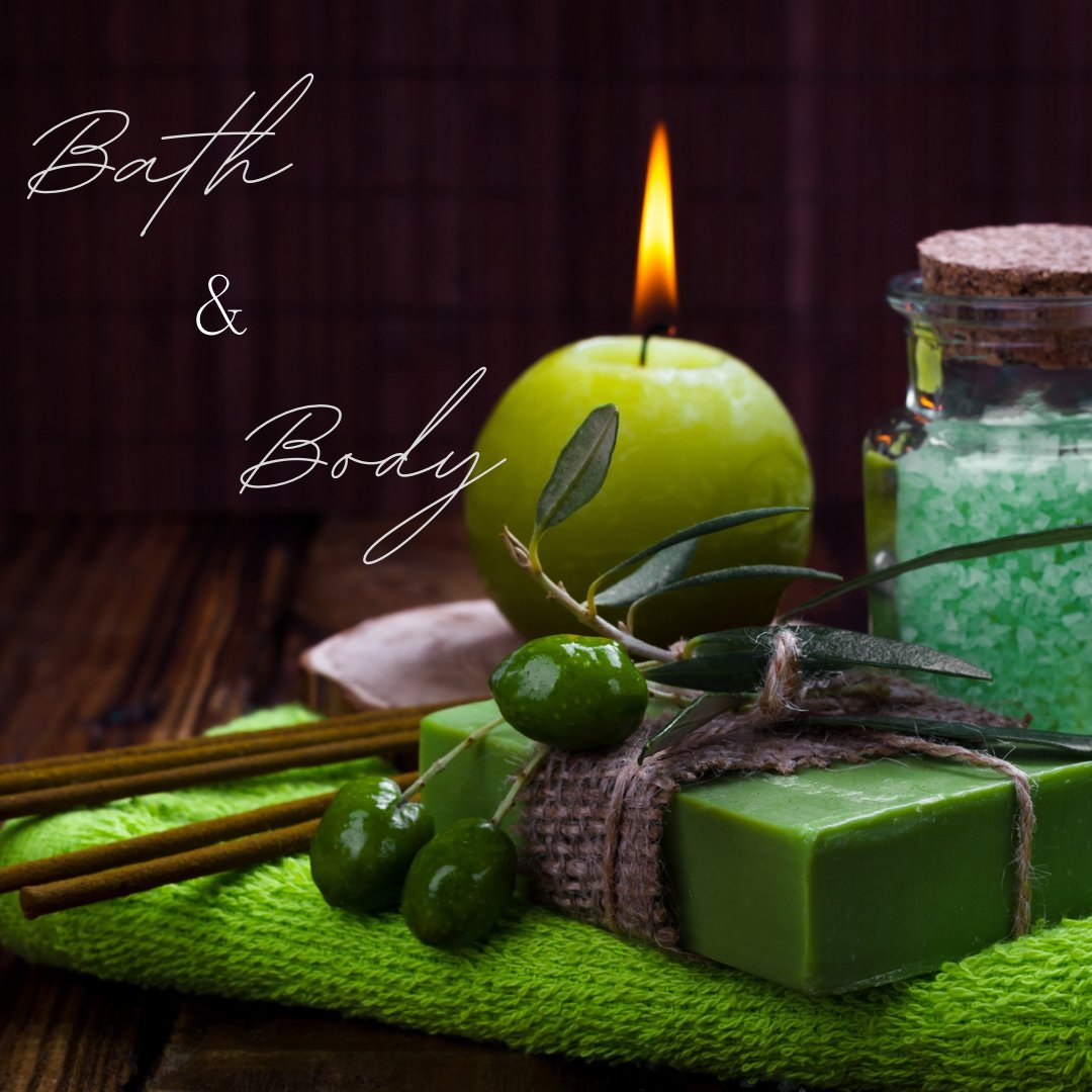 Spa & Wellness Gifts