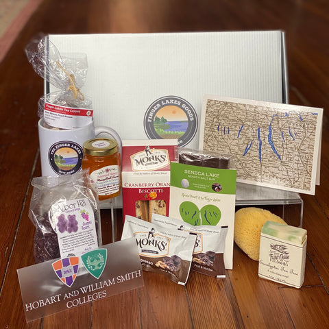 Hobart & William Smith Colleges Care Packages