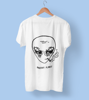 Tricou Another Planet - PRINTABIL.RO
