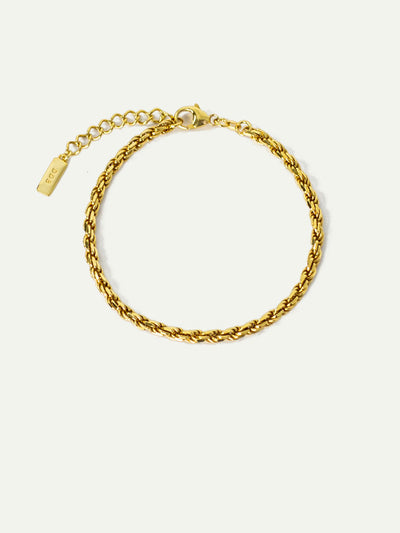 Armband in Gold Produktbild