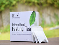 Intermittent Fasting Tea Ingredients