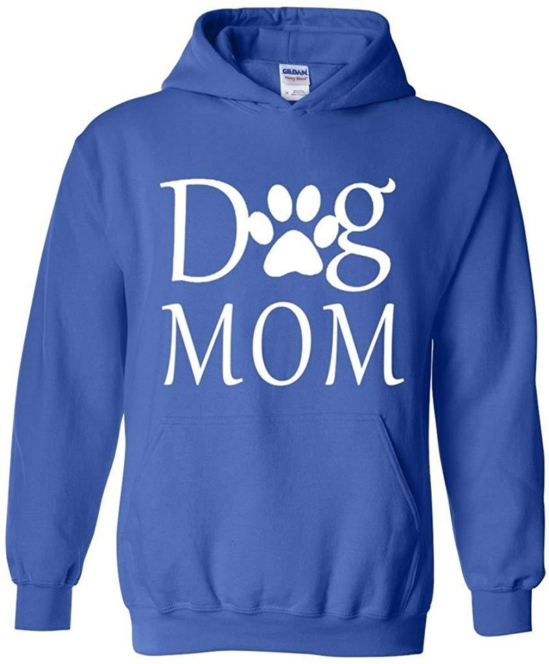 Artix Dog Mom - Paw Shelter Rescue Animal Unisex Hoodie Sweatshirt