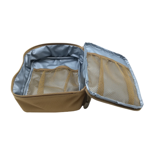 TTD Thermo Meals Pouch