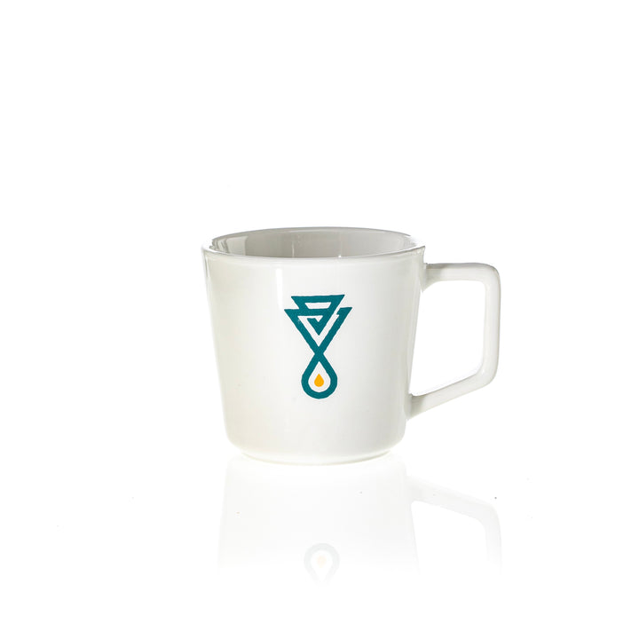 Vice & Virtue Coffee Mug