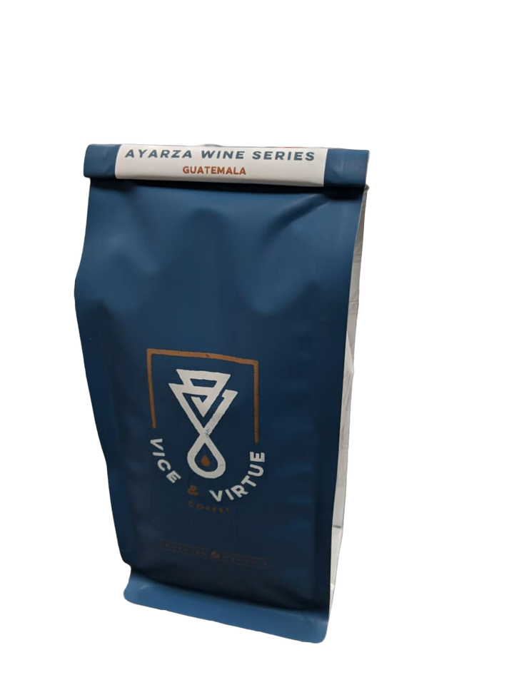 Guatemala - Ayarza Wine Series (Natural)